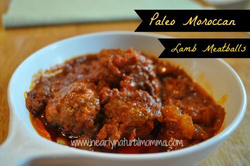 5 Days of Paleo Dinners