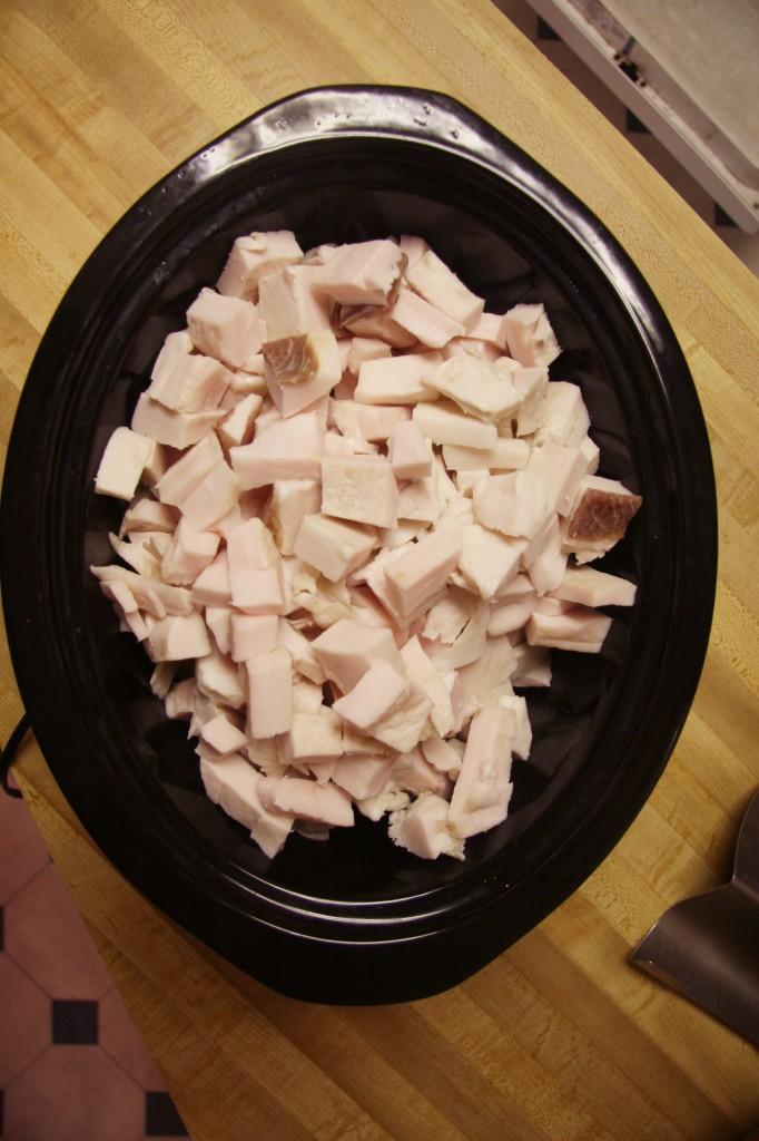 raw pig fat