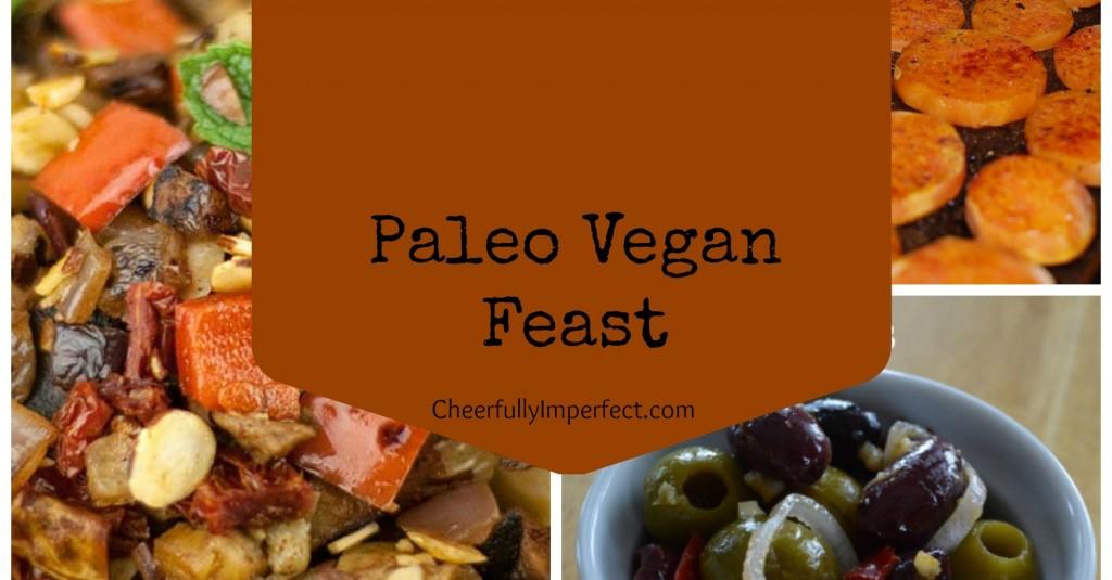 paleo vegan facebook