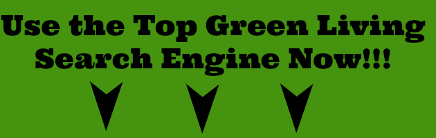 Top Green Living Search Engine