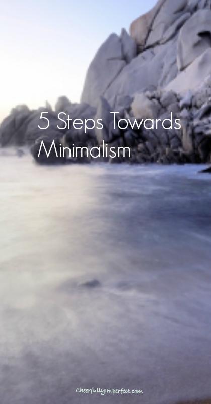 5 Steps Towards Minimalism2