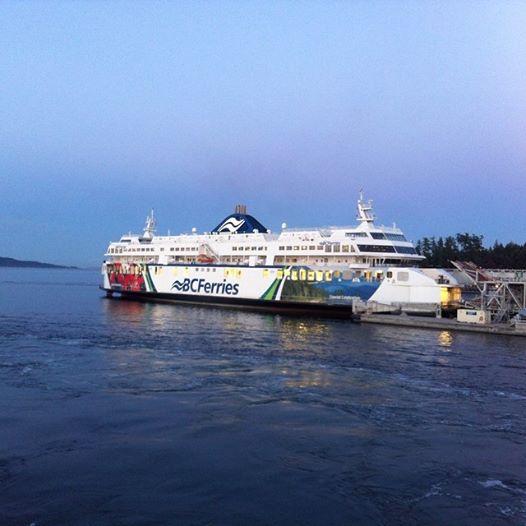 Ferry!