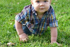 A beginner's guide to going toxin free with baby