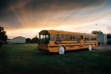 Little Dream, Big Bus