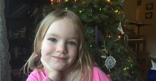 Why I hope my kids don't get everything they want for Christmas