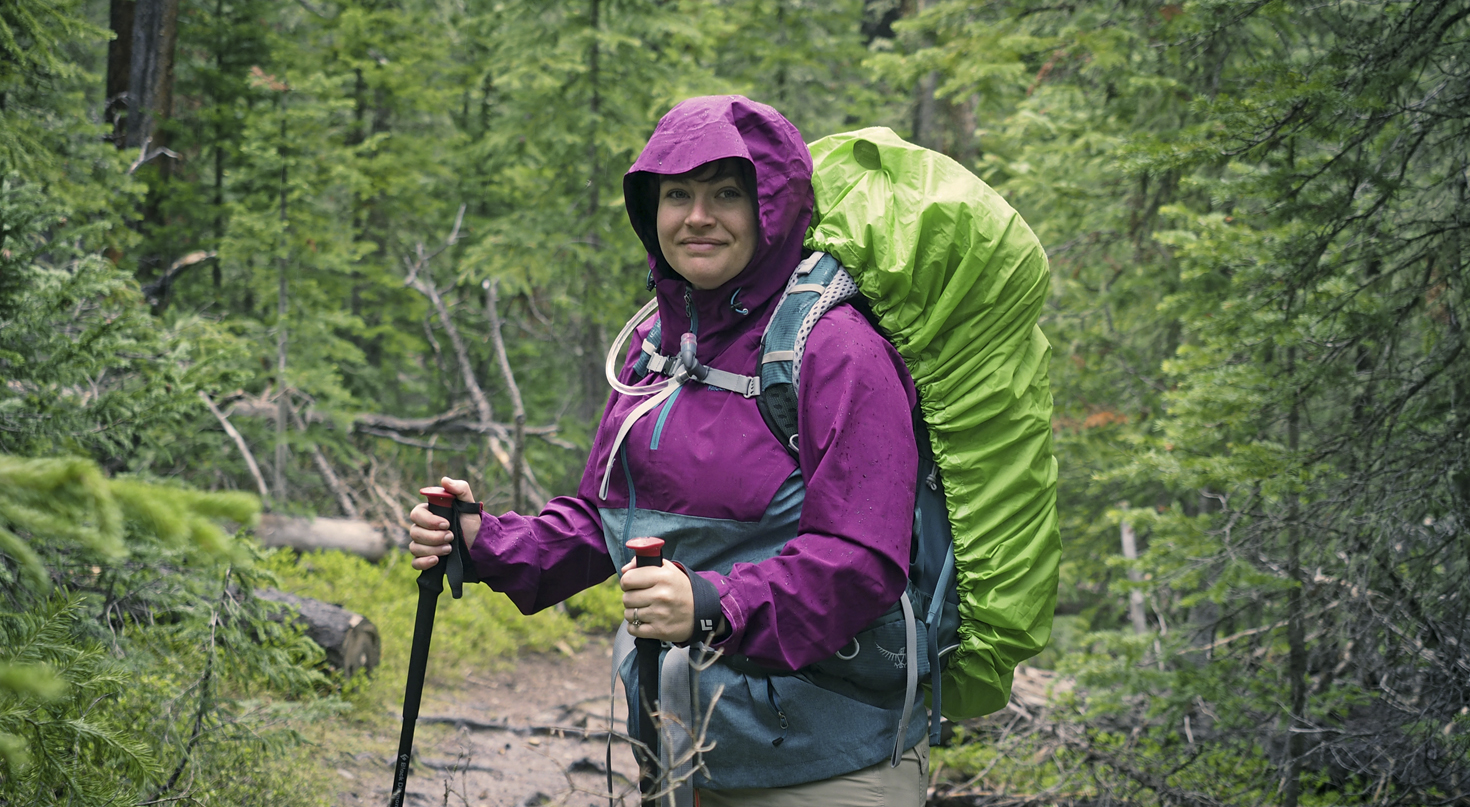 Colorado Backpacking in June? Yes, please!